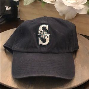 Seattle Mariners Hat